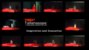 tedx, TED conference, TED video, TED Tallahassee