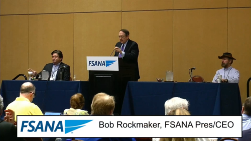 FSANA Conference 2019